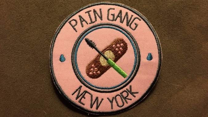 aches and pain gang